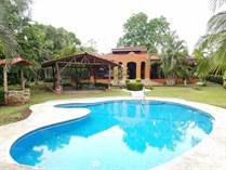Homes for Sale in Orotina, Coyolar, Alajuela $300,000