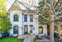 Homes Sold in Keele/Dundas, Toronto, Ontario $949,000