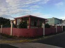 Homes for Sale in Toa Baja, Puerto Rico $110,000