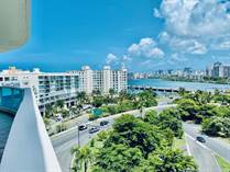 Condos for Rent/Lease in Millenium Condo, San Juan, Puerto Rico $4,900 monthly