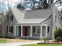 Homes for Sale in Greensboro, North Carolina $309,000