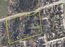 Lots and Land for Sale in Richmond Hill, Ontario $2,999,999