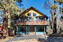 Homes Sold in Moonridge, Big Bear Lake, California $299,990