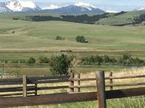 Lots and Land for Sale in Deer Lodge, Montana $499,000