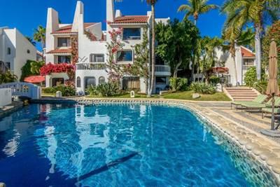 San Jose del Cabo - Villas Baja, Suite Unit 1, Campo de Golf, Baja California Sur