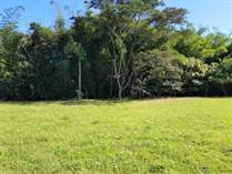Lots and Land for Sale in Punta Leona, Puntarenas $45,000