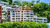Condos for Sale in Amapas, Puerto Vallarta, Jalisco $426,000