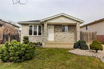 Homes Sold in South Windsor, Windsor, Ontario $349,900