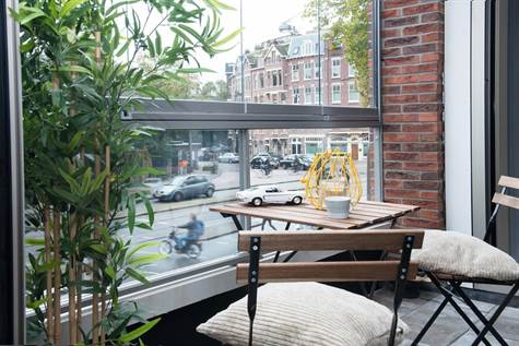 Amstelveenseweg, Suite Suite A20, A21, A22, A23, Amsterdam