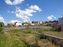 Lots and Land for Sale in Balcones, San Miguel de Allende, Guanajuato $259,000