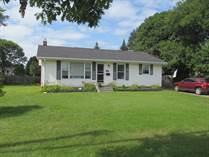 Homes for Sale in Sherwood, Charlottetown, Prince Edward Island $365,000