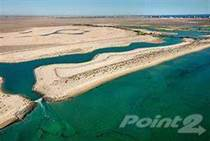 Lots and Land for Sale in ISLAS Del Mar, Puerto Penasco/Rocky Point, Sonora $197,140