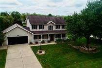 Homes for Sale in Hunter's Run, LaPorte, Indiana $305,000