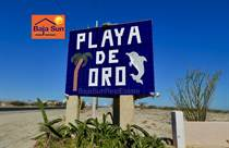 Homes for Sale in Playa De Oro, Baja California $17,000