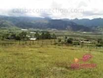 Lots and Land for Sale in Constanza , Constanza, La Vega $70,400