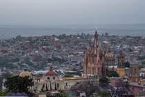Homes for Sale in Centro, San Miguel de Allende, Guanajuato $950,000