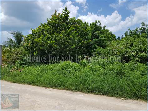 Lot or Land for Sale in Telchac Puerto, Yucatan $250,000