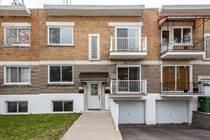 Homes for Sale in Hochelaga/Maisonneuve, Montréal, Quebec $469,900