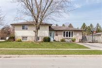 Homes for Sale in Cambridge, Ontario $569,000