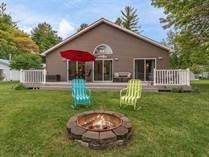 Homes for Sale in Beaverton, Michigan $145,900