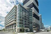 Condos for Sale in Lake Shore Blvd W/Park Lawn Road, Toronto, Ontario $549,900