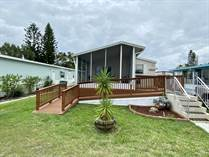 Homes for Sale in South Banana River Drive, Merritt Island, Florida $74,900