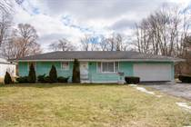 Homes Sold in none, South Bend, Indiana $155,000