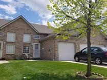 Homes Sold in Windsor, Ontario $299,900