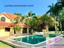 Homes for Rent/Lease in Encuentro Beach, Cabarete, Puerto Plata $1,250 monthly