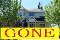 Homes Sold in Terwillegar Towne, Edmonton, Alberta $457,900