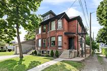 Multifamily Dwellings for Sale in Downtown, Windsor, Ontario $785,000