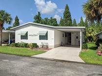 Homes for Sale in Lake Pointe Village, Mulberry, Florida $41,900