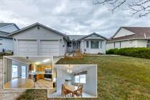 Homes Sold in Kelowna South, Kelowna, British Columbia $636,000