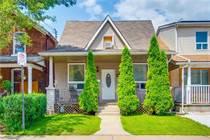 Homes for Sale in Hamilton, Ontario $314,900