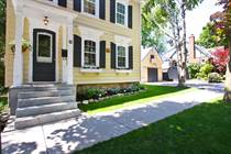 Homes for Sale in Dundas, Hamilton, Ontario $1,790,000