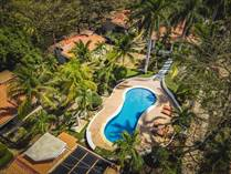 Commercial Real Estate for Sale in Playas Del Coco, Guanacaste $1,100,000