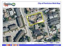 Lots and Land for Sale in Penticton Main North, Penticton, British Columbia $1,349,000