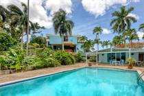 Homes for Sale in Tintillo Hills, Guaynabo, Puerto Rico $2,400,000