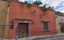 Homes for Sale in Centro, San Miguel de Allende, Guanajuato $900,000