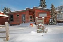 Homes for Sale in Westmount, Edmonton, Alberta $599,000