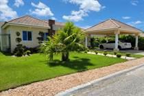 Homes for Sale in Don Pablo, Bavaro, La Altagracia $209,900