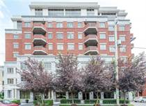 Condos for Sale in Centretown, Ottawa, Ontario $519,900