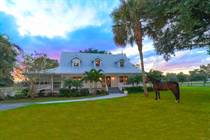 Homes Sold in Myakka Valley Ranch, Sarasota, Florida $450,000