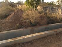 Lots and Land for Sale in Hebbal, Bangalore, Karnataka Rs3,900,000