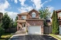 Homes for Sale in Richmond Hill, Ontario $1,449,000