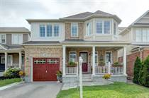 Homes for Sale in Millpond, Cambridge, Ontario $578,000