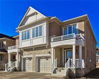 Homes for Rent/Lease in Oakville, Ontario $2,900 monthly
