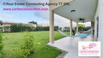 Homes for Sale in Ciudad la Palma, Punta Cana, La Altagracia $315,000