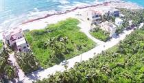 Lots and Land for Sale in Tankah Bay, Akumal, Quintana Roo $119,999