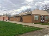 Homes for Sale in Willow Bunch, Saskatchewan $88,900